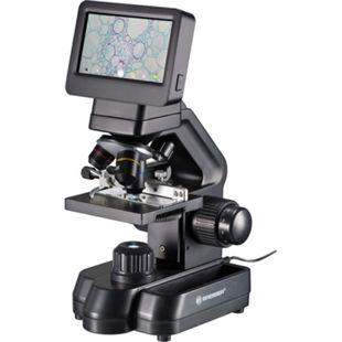 BRESSER Biolux Touch 5 MP HDMI Mikroskop für Schule und Hobby - Bild 1