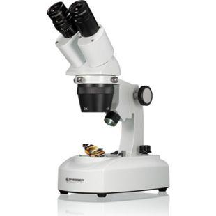 BRESSER Researcher ICD LED 20x-80x Stereomikroskop - Bild 1