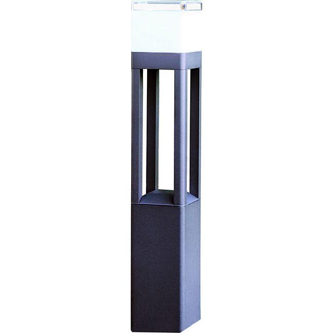 LED Wegeleuchte Milan 50cm dunkelgrau 11,8W 6500 K 10758 - Bild 1