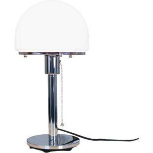 Tischleuchte Designleuchte LuFungo chrom 10229 - Bild 1