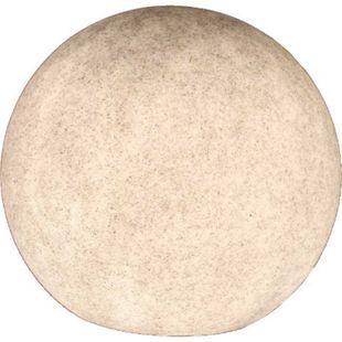 Kugelleuchte Gartenkugel GlowOrb stone 38cm Ø  E27 10476 - Bild 1