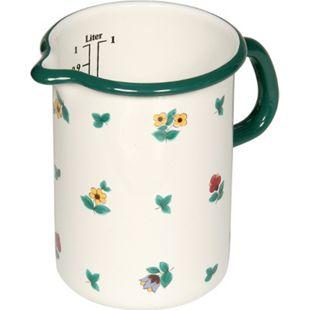 Riess Küchenmaß Gmunder Streublumen - Bild 1