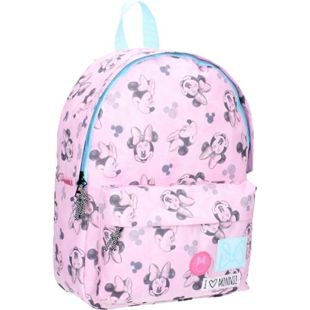 HTI-Living Rucksack Minnie Mouse Most Adored - Bild 1