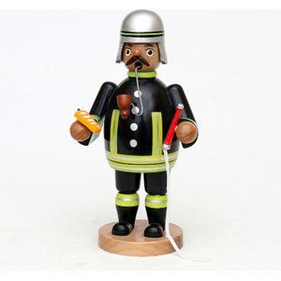 SIGRO Räuchermann Feuerwehrmann - Bild 1