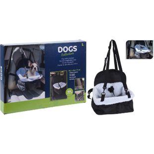 HTI-Living Hundetransporttasche Dog - Bild 1