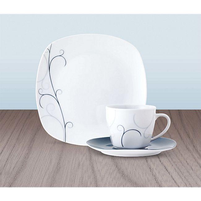 HTI-Living Kaffeeservice 18-tlg. Vita - Bild 1