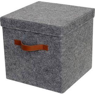 HTI-Line Aufbewahrungsbox Paloma - Bild 1