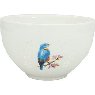 HTI-Line Kompottschale Blue Bird - Bild 1
