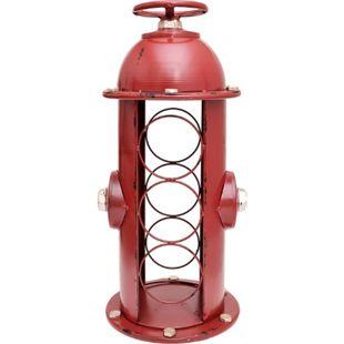 HTI-Line Flaschenregal Hydrant - Bild 1