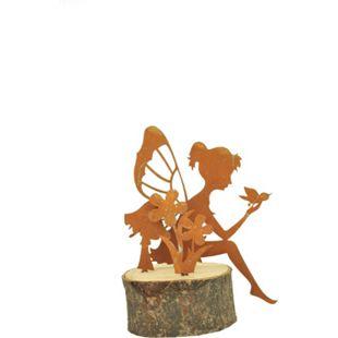 HTI-Line Baumscheibe Fairy - Bild 1