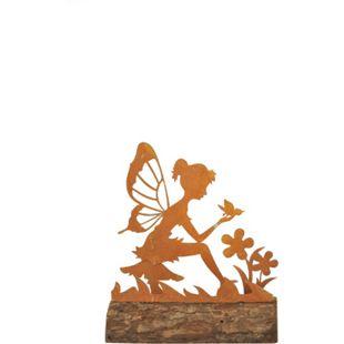 HTI-Line Frühlingsdeko Fairy - Bild 1