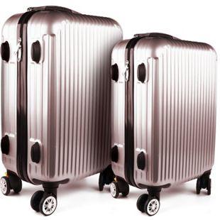 HTI-Line Kofferset 2-tlg High Level - Bild 1
