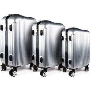 HTI-Line Kofferset 3-tlg High Level - Bild 1