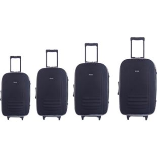 HTI-Line Kofferset 4 tlg. High Level - Bild 1