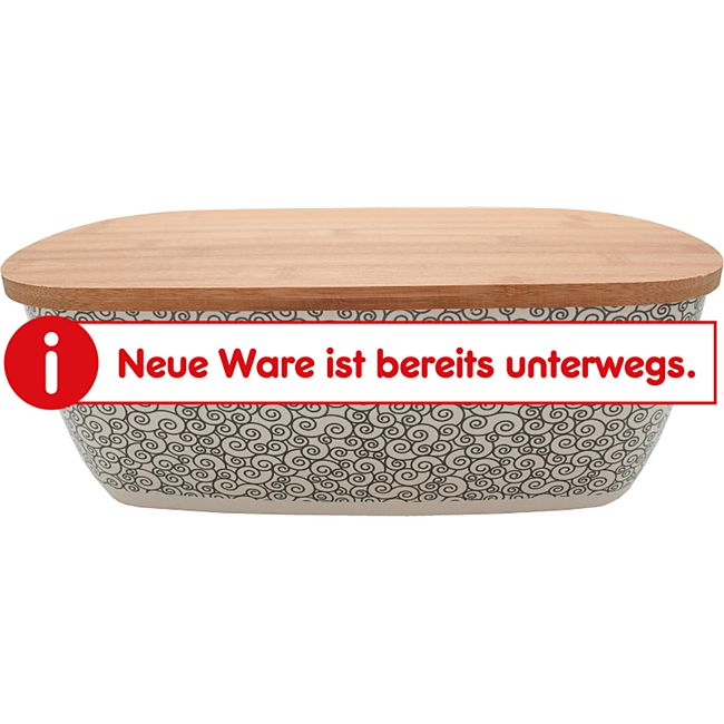 neuetischkultur Brotbox NTK - Bild 1