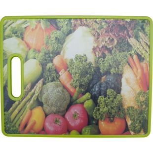 neuetischkultur Schneidbrett NTK Gemüse - Bild 1