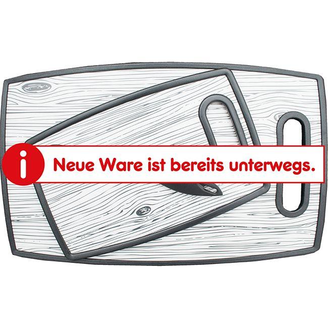 neuetischkultur Schneidbrett 3-tlg.NTK Holzoptik - Bild 1