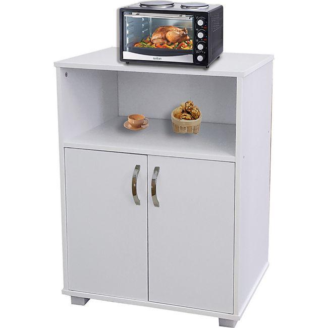HTI-Line Küchenschrank Blanca - Bild 1