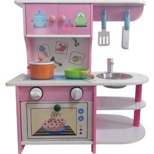 HTI-Line Kinderküche Sabrina - Bild 1