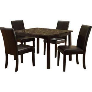 HTI-Line Tischgruppe Porter - Bild 1