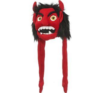 HTI-Living Mütze Teufel - Bild 1