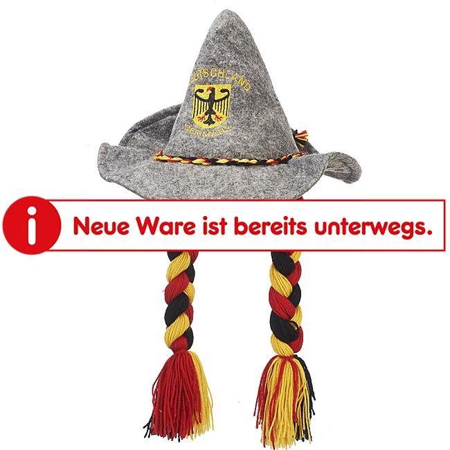 HTI-Living Mütze Deutschland - Bild 1