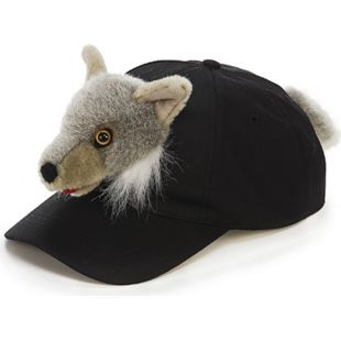 HTI-Living Baseball Cap Wolf - Bild 1