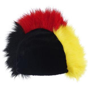 HTI-Living Mütze Irokese - Bild 1