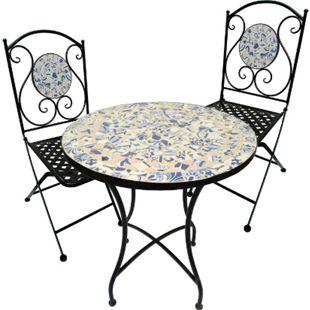 HTI-Line Tischgruppe Linda - Bild 1