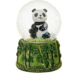 HTI-Living Schneekugel Panda - Bild 1
