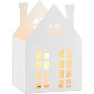 HTI-Living LED Windlicht Haus - Bild 1