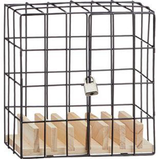 HTI-Living Handy Gefängnis mit Schloss - Bild 1