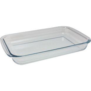 neuetischkultur Ofenschale Glas - Bild 1