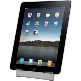 HTI-Living Tablet-Ständer Edelstahl - Bild 1