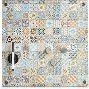 HTI-Living Memoboard aus Glas Mosaik - Bild 1