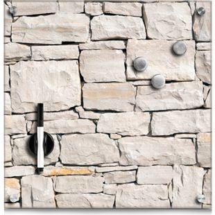 HTI-Living Memoboard Glas Stone - Bild 1