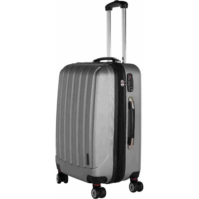 Packenger Koffer Velvet Bordcase - Bild 1