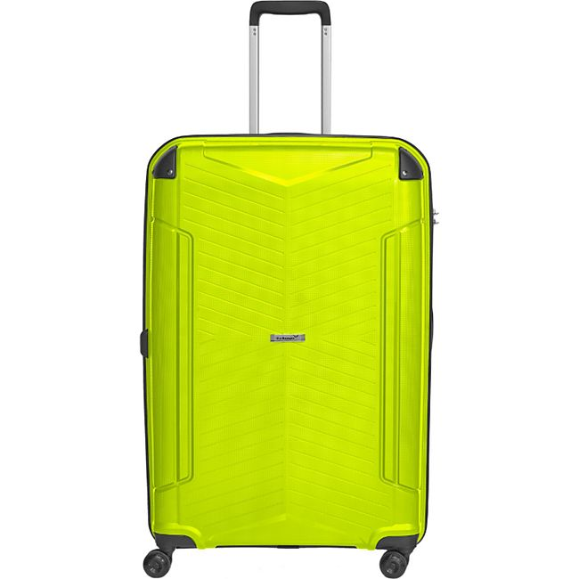 Packenger Koffer Premium Silent Reisekoffer - Bild 1