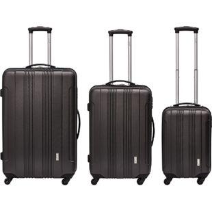 Packenger Koffer Torreto 3er-Set Reisekoffer - Bild 1