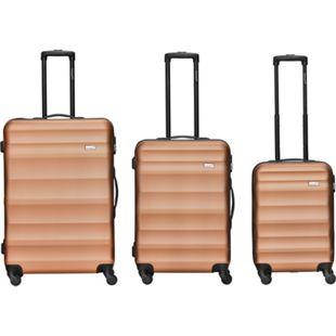 Packenger Koffer Timber 3er Set - Bild 1