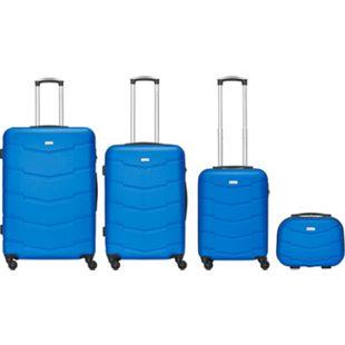 Packenger Kofferset Carli 4er-Set Koffer - Bild 1
