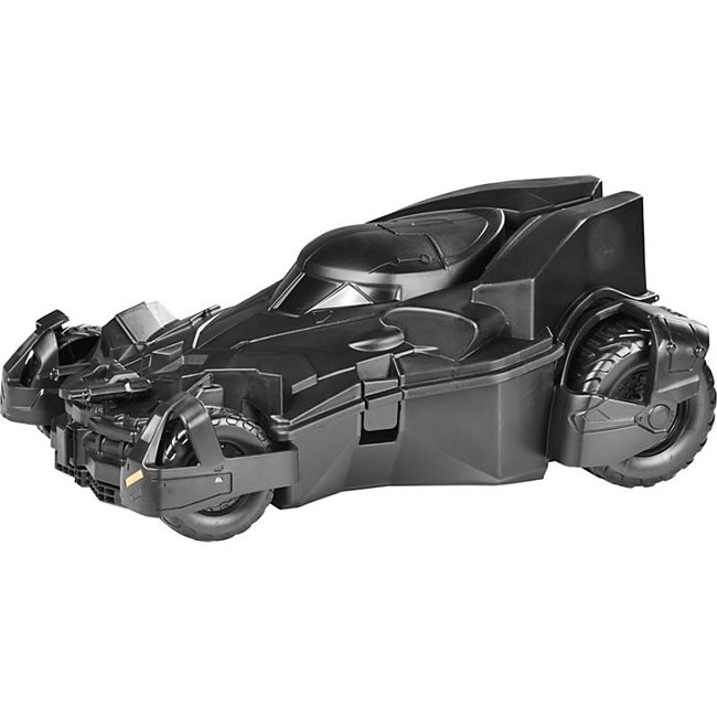 Packenger Koffer Kinderkoffer Batmobil - Bild 1