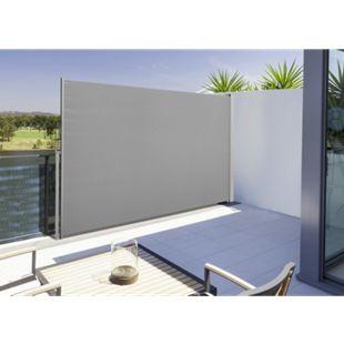Gartenfreude Sonnenschutz Seitenmarkise 190 x 300 cm - Bild 1