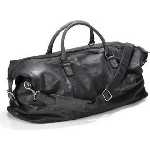 Packenger Ledertasche Floki Weekender Reisetasche - Bild 1