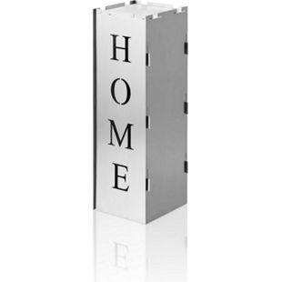 AMARE Dekoration Garten Windlicht und Podest im Home Design - Bild 1