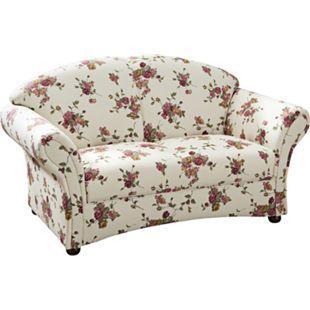 Max Winzer Corona Sofa 2-Sitzer beige - Bild 1