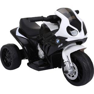 HOMCOM Kindermotorrad BMW S1000RR 66 x 37 x 44 cm (LxBxH) | Kinder Elektromotorrad Kinderfahrzeug Spielzeug - Bild 1