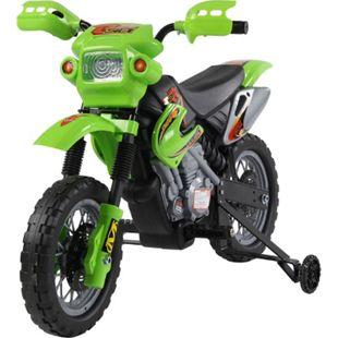 HOMCOM Kindermotorrad 102 x 53 x 66 cm (LxBxH) | Kinder Elektromotorrad Kindermotorrad Kinderauto - Bild 1
