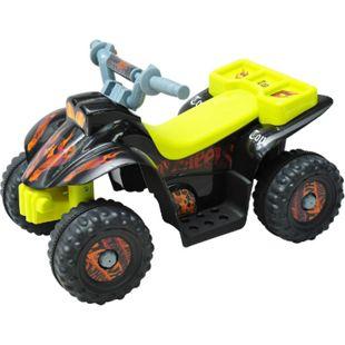 HOMCOM Kinderauto Quad 65 x 43 x 43 cm (LxBxH) | Kinder Elektromotorrad Kindermotorrad Kinderauto - Bild 1