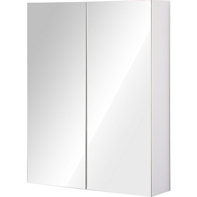 Badezimmerschrank Netto: Spiegelschrank Badschrank